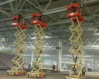 桂林某建筑工地案例